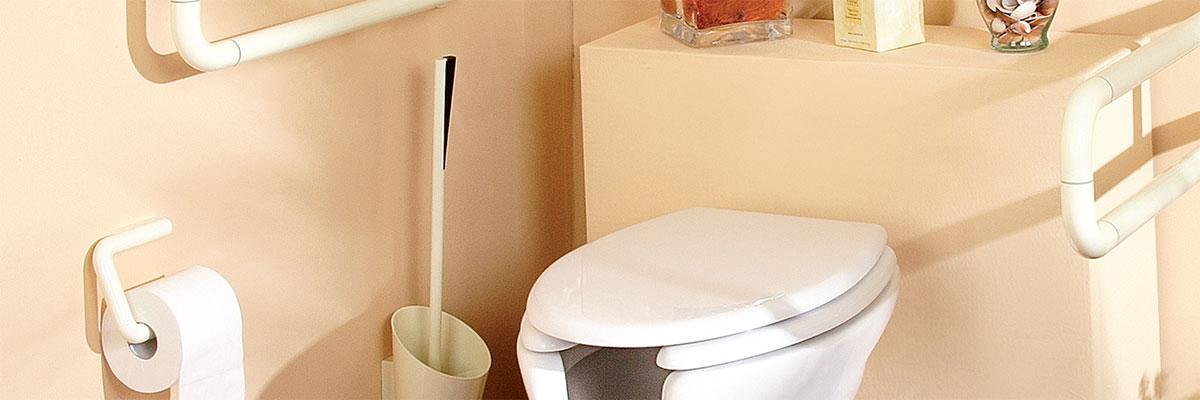 Zona WC