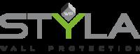logo styla wall protection